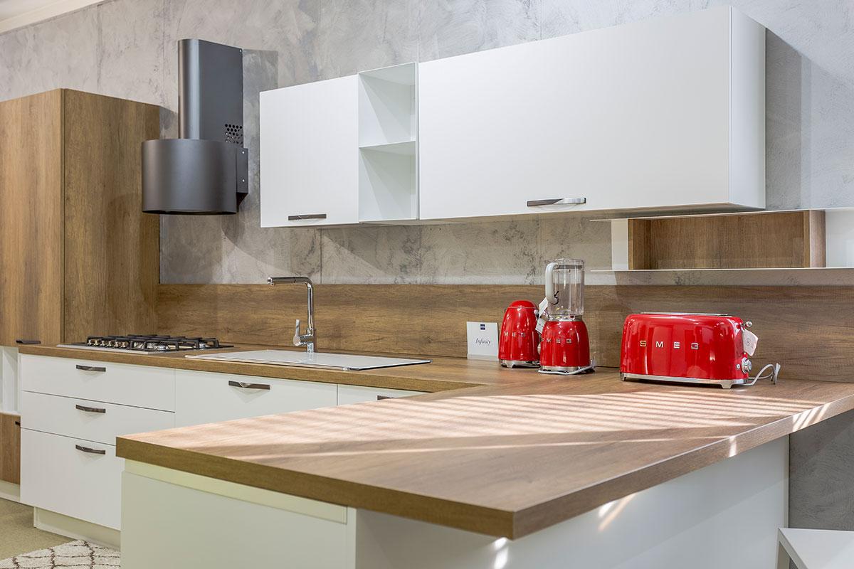 Vendita elettrodomestici da cucina a cesena mobilificio mariotti - Elettrodomestici da cucina ...