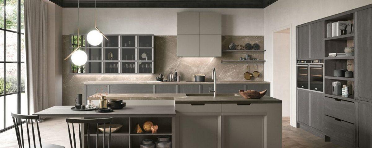 Cucine Stosa Cesena: moderne, classiche, contemporanee